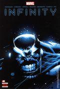 Infinity HC (2014 Marvel) 1-1ST