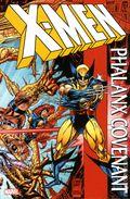 X-Men Phalanx Covenant HC (2014 Marvel) 1-1ST