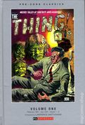 Pre-Code Classics: The Thing HC (2014 PS Artbooks) 1-1ST