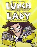 Lunch Lady GN (2009-2014 Knopf) 10-1ST