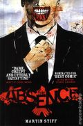 Absence HC (2014 Titan Comics) 1-1ST