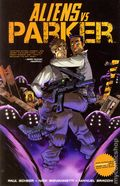Aliens vs. Parker TPB (2014 Boom) 1-1ST