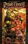Dejah Thoris and the Green Men of Mars TPB (2014 Dynamite) 1-1ST