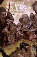 Fables HC (2009-2017 DC/Vertigo) The Deluxe Edition 8-1ST