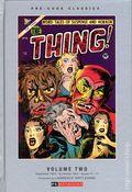 Pre-Code Classics: The Thing HC (2014 PS Artbooks) 2-1ST