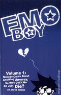 Emo Boy TPB (2006-2007 SLG Digest) 1-REP