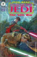 Star Wars Tales of the Jedi The Sith War (1995) 5