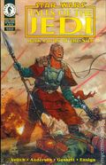 Star Wars Tales of the Jedi Dark Lords of the Sith (1994) 2