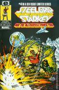 Steelgrip Starkey (1986) 4