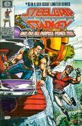 Steelgrip Starkey (1986) 5