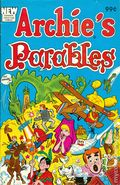 Archie's Parables (1975) BARBOUR99