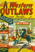 Western Outlaws and Sheriffs (1949) Canadian Edition 64