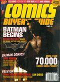 Comics Buyer's Guide (1971) 1607B