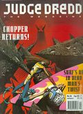 Judge Dredd Megazine (1990) Vol. 2 #36