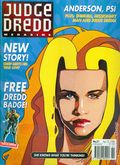 Judge Dredd Megazine (1990) Vol. 2 #51A
