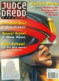 Judge Dredd Megazine (1990) Vol. 2 #50A