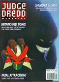Judge Dredd Megazine (1990) Vol. 2 #54