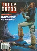 Judge Dredd Megazine (1990) Vol. 2 #55