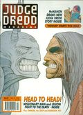Judge Dredd Megazine (1990) Vol. 2 #53
