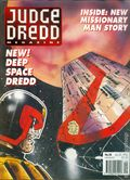 Judge Dredd Megazine (1990) Vol. 2 #58