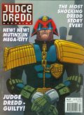 Judge Dredd Megazine (1990) Vol. 2 #57