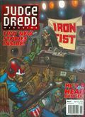 Judge Dredd Megazine (1990) Vol. 2 #61