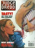 Judge Dredd Megazine (1990) Vol. 2 #60