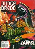 Judge Dredd Megazine (1990) Vol. 2 #62