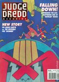 Judge Dredd Megazine (1990) Vol. 2 #56