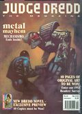 Judge Dredd Megazine (1990) Vol. 2 #43