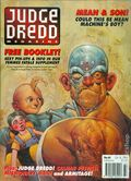 Judge Dredd Megazine (1990) Vol. 2 #64A