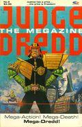 Judge Dredd Megazine (1991) U.S. Edition 2