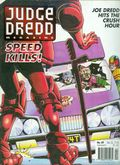 Judge Dredd Megazine (1990) Vol. 2 #69