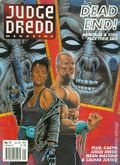 Judge Dredd Megazine (1990) Vol. 2 #71
