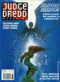 Judge Dredd Megazine (1990) Vol. 2 #68