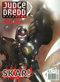 Judge Dredd Megazine (1990) Vol. 2 #75