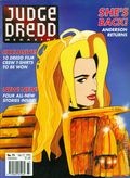 Judge Dredd Megazine (1990) Vol. 2 #73