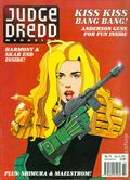 Judge Dredd Megazine (1990) Vol. 2 #76