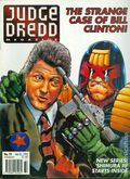 Judge Dredd Megazine (1990) Vol. 2 #72