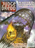 Judge Dredd Megazine (1990) Vol. 2 #78