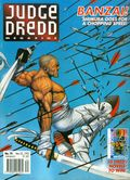 Judge Dredd Megazine (1990) Vol. 2 #74