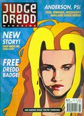 Judge Dredd Megazine (1990) Vol. 2 #51B