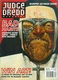 Judge Dredd Megazine (1990) Vol. 2 #70