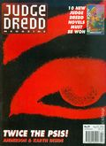 Judge Dredd Megazine (1990) Vol. 2 #59