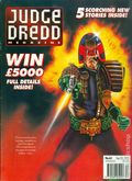 Judge Dredd Megazine (1990) Vol. 2 #63