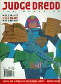 Judge Dredd Megazine (1990) Vol. 2 #49