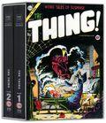 Pre-Code Classics: The Thing HC (2014 PS Artbooks) SET