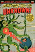Adventures into the Unknown (1948 ACG) 49