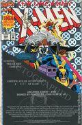 Uncanny X-Men (1963 1st Series) 300LTSIGNEDA