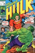 Incredible Hulk (1962-1999 1st Series) UK Edition 141UK
